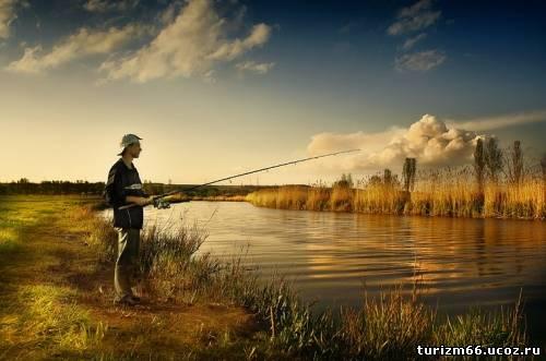 когда клюет рыба весной на рыбинке